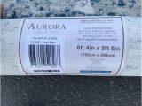 Aurora Rug Collection Joue Blue Aurora area Rug 6'4″ X 9'6″ Joue Blue for Sale In Tempe Az Ferup