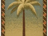 Avanti Banana Palm Bath Rug Buy 20 X 59 Multicolor Ottomanson Saras Kitchen