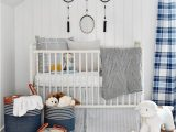 Baby Boy Room area Rugs Abbeville Gray Navy Blue area Rug & Reviews