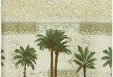 Bacova Citrus Palm Bath Rug Bacova Guild Citrus Palm Fingertip towel Amazon Home