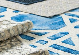 Ballard Designs Rugs Blue Find A Fresh Look with A New Floor Rug