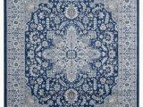 Bari solid area Rug Safavieh Designer Home Hunts Point area Rug 4000 Bari Denim Blue Bulbs Petals Walmart