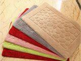 Bath Rugs 60 Long 60 90cm Mat Doormat Non Slip Kitchen Carpet Bath Mat Home