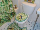 Bath Rugs and toilet Seat Covers Birds and Music Note Bath Rug with toilet Seat Cover and