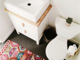 Bath Rugs for Small Bathrooms Trend Alert Persian Rugs In the Bathroom