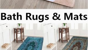 Bath Rugs On Sale Free Shipping Free Shipping Worldwide Bath Rugs & Mats Constructed to