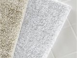Bath Rugs without Latex Backing Amazon Regence Home Cotton Loop Late by Back Bath Rug