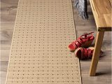 """Bathroom Rug Runner 24 X 72 Fashion Contemporary Runner 24×72"""" Perfect for Bedroom Living Room Kitchen Laundry Wash Room Nursery Loft Fice Graphic"""