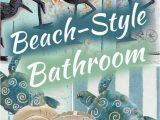 Bathroom Rugs Beach theme 20 Must Have Beach Style Bathroom Decor Accessories Home