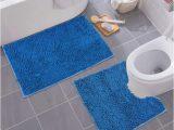 Bathroom Rugs that Dry Quick Tsv 2pcs Bathroom Rugs Set Non Slip soft Chenille Bath