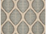 Bay isle Home area Rugs Wickford Beige Anthracite area Rug