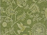 """Bay isle Home area Rugs Yun04 Color Green Size 5 X 7 6"""""""