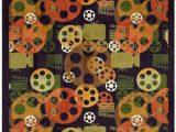Bazaar Gemma Gold area Rug Amazon Joy Carpets Any Day Matinee Blockbuster theater