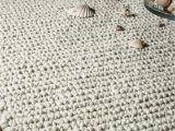 Beach Cottage Style area Rugs Natural area Rug Seagrass Sisal Wall Jute Summer Beach