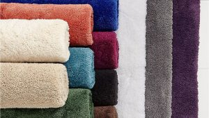 Bed and Bath Bathroom Rugs Charter Club Classic Bath Rug Collection Bath Rugs & Bath