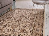 Bed Bath and Beyond area Rugs 3×5 Ivory 4 X 6 Kashan Design Rug Sponsored Affiliate