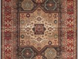 Bed Bath and Beyond area Rugs 4×6 Sams International 8 X 11 Chocolate Brown Ivory and