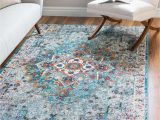 Bed Bath and Beyond area Rugs 4×6 Turquoise 9 X 12 Amulet Rug Esalerugs