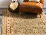 Bed Bath and Beyond area Rugs 5×8 Aditi Green 9×12 area Rug In 2020