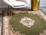 Bed Bath and Beyond area Rugs 6×9 Amaya Green 6×9 area Rug In 2020
