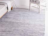 Bed Bath and Beyond area Rugs 9×12 Gray 9 X 12 Chindi Cotton Rug Rugs Com Unique Loom