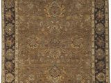 Bed Bath and Beyond area Rugs 9×12 Modern Loom Antiquity Anq 7 Brown Rug From the assorted