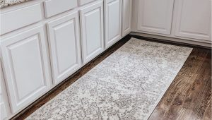 Bed Bath and Beyond Kitchen Rugs Washable Kitchen Runner Rug In 2020
