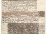 Bed Bath and Beyond Rug Gripper Superior Modern Rockwood Collection area Rug Modern area Rug 8 Mm Pile Geometric Design with Jute Backing Slate 2 X 11