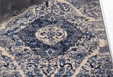 Bed Bath and Beyond Rugs 8×10 Distressed Panel Grey area Rug 8×10
