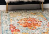 Bed Bath and Beyond Rugs 8×10 orange 5 X 8 Venice Rug Spon orange Venice Rug
