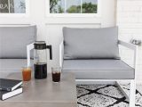Bed Bath Beyond Indoor Outdoor Rugs How to Create A Blissful Front Patio Color Chic