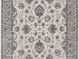 Bee and Willow Mayfair Medallion area Rug Trisha Yearwood Home Enjoy oriel Oyster Multi 7 10 X 9 10