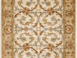 Beige and Gold area Rugs Safavieh Heritage Hg967a Beige Gold area Rug