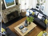 Best area Rug for Gray Couch 4 Ways to Decorate Around Your Charcoal sofa