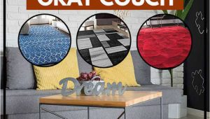 Best area Rug for Gray Couch What Color Rug Goes with A Gray Couch Home Decor Bliss