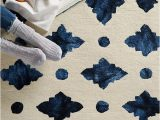 Best area Rug Pad for Tile Floor Moroccan Tile Rug