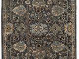 Best area Rugs for Allergies Vintage oriental Handmade Tufted Wool Gray area Rug