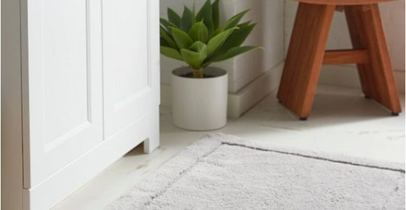 Best Bath Rug Material Bath Mat Vs Bath Rug which is Better