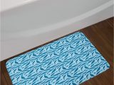 Best Non Slip Bath Rug Amazon Com Bath Rugs and Mats Big Blue Animals On Dotted