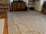 Best Pad for Under area Rug How I Wrecked My Hardwood Floors and How I Fixed them