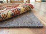 Best Padding for area Rugs Rug Pad Central 9′ X 12′ 100 Felt Rug Pad Extra Thick