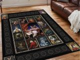 Best Price Large area Rugs Cat Cool Gs Cl Dt0906 Rug Sport Decor Gift Floor Decor