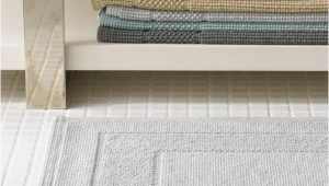 Best Quality Bathroom Rugs Cielo Cotton Bath Rugs E In 21 Wonderful Colors Have