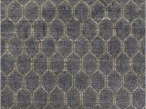 Best Stain Resistant area Rugs Dossantos Geometric Gray Stain Resistant Indoor Outdoor area Rug