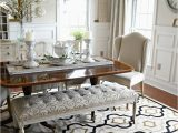 Best Type Of area Rug for Dining Room 5 Rules for Choosing the Perfect Dining Room Rug Stonegable