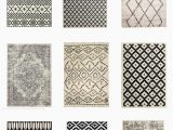 Better Homes and Gardens area Rugs at Walmart Bud Friendly Holiday Decor From Walmart 8×10 Affordable