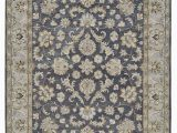 Better Homes and Gardens Gina area Rug Stetler oriental Handmade Tufted Wool Gray area Rug