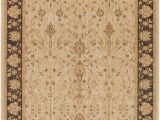 Better Homes and Gardens Iron Fleur area Rug Beige 8 75 X 12 75 Brown and Beige Rectangular area Throw Rug Walmart
