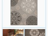 Better Homes and Gardens Iron Fleur area Rug Beige Better Homes and Gardens Iron Fleur area Rug or Runner