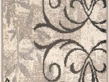 Better Homes and Gardens Iron Fleur area Rug Beige Better Homes Gardens Iron Fleur area Rug Runner Beige